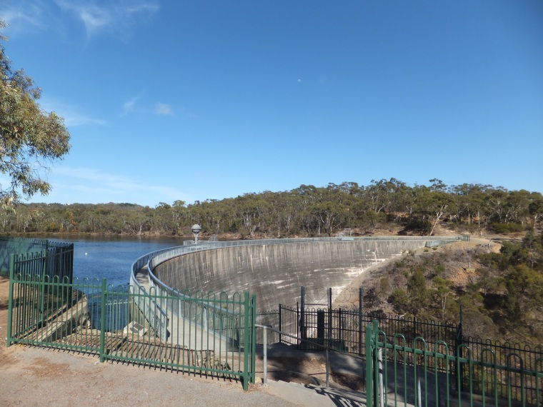 The Whispering Dam, a fascinating phenomenon