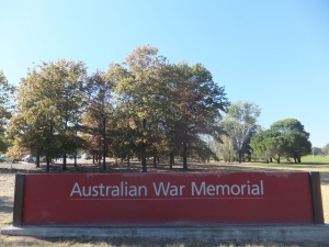 The Australian War Memorial and Museum